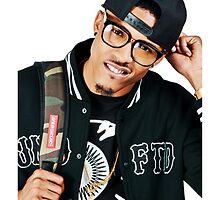 August Alsina by aeebou