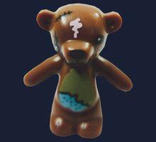 Our one favorite Teddy Bear Kids Tee