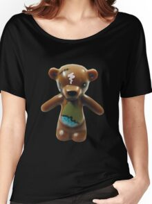 Our one favorite Teddy Bear Women's Relaxed Fit T-Shirt