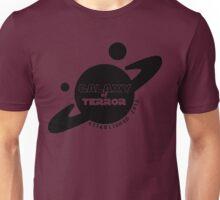 Deadly Premonition - Galaxy of Terror Unisex T-Shirt