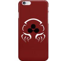 Metroid Skull iPhone Case/Skin
