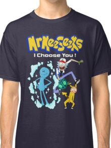 I Choose You!! Classic T-Shirt