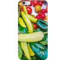 Soul Food iPhone Case/Skin