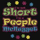 People McNugget by David Ayala