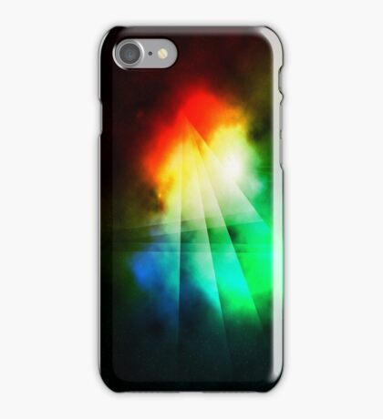 Refraction iPhone Case/Skin