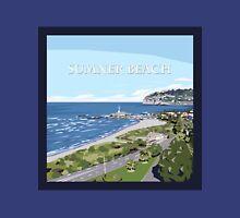 Sumner Beach, NZ by Ira Mitchell-Kirk Unisex T-Shirt