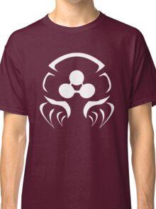 Metroid Skull White Classic T-Shirt