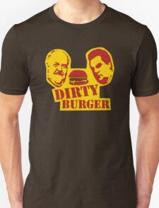 The Dirty Burger Unisex T-Shirt