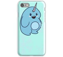 The Penguicorn is here! iPhone Case/Skin