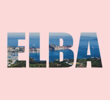 Elba Kids Tee