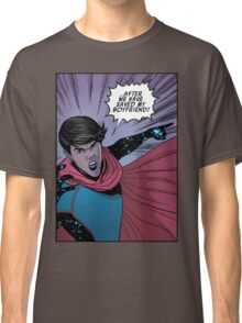 save billy's boyfriend  Classic T-Shirt