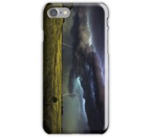 Plains of Thunder [Prints, iPhone/iPod cases] iPhone Case/Skin