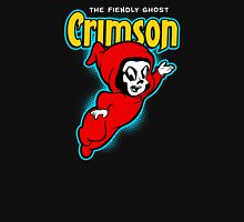 Crimson the Fiendly Ghost Unisex T-Shirt