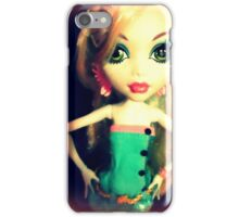 #TBT - Lagoona Blue  iPhone Case/Skin