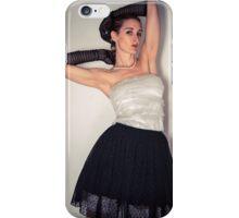 I am A Very Stylish Girl 3 iPhone Case/Skin