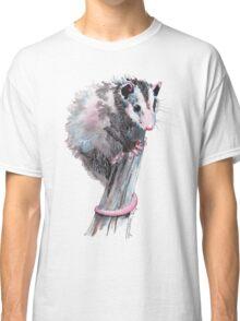Virginia Opossum Baby Classic T-Shirt