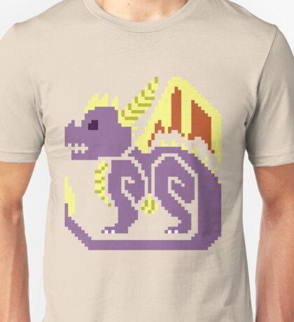Monster Hunter Spyro Unisex T-Shirt