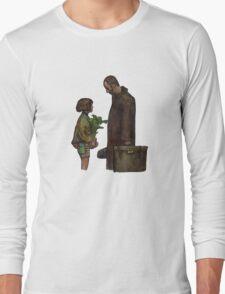 Leon The Professional Long Sleeve T-Shirt