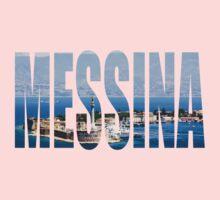 Messina Kids Tee