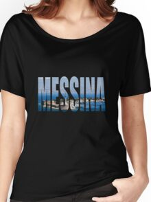 Messina Women's Relaxed Fit T-Shirt
