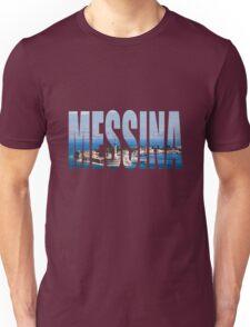 Messina Unisex T-Shirt