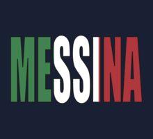 Messina. Kids Tee