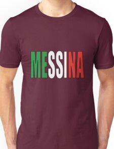 Messina. Unisex T-Shirt