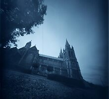 St Peter's Adelaide by Soxy Fleming