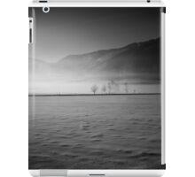 Winterlandschaft iPad Case/Skin