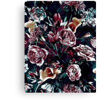 All Things Dark and Beautiful Canvas Print