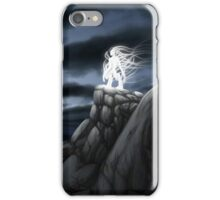 Cliffwatcher iPhone Case/Skin