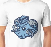 An Angry Tarheel! Unisex T-Shirt