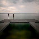Lac Neuchâtel.....Le Port Cortaillod.....Switzerland by Imi Koetz
