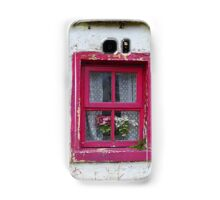 Thatch And Lace Samsung Galaxy Case/Skin