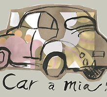 Cara Mia ( I wish ! ) by StelC