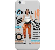 Portal iPhone Case/Skin