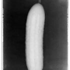 "Cucumber (from ""Iconography of Radioactivity"" series) by Krolikowski Art"