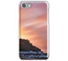 Gorey Castle Sunrise iPhone Case/Skin