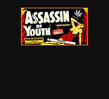 Assassin of Youth - marijuana shirt Unisex T-Shirt