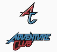 Adventure Club by ToeJullar