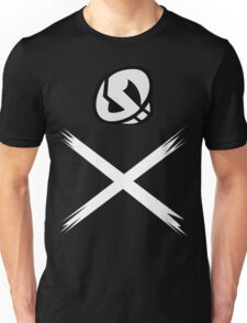 Team Skull (Alola Region) Design Unisex T-Shirt