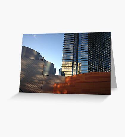 Corners of Edmonton #2 Greeting Card