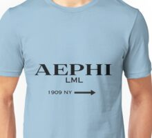 aephi prada Unisex T-Shirt