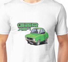 Holden LJ XU1 GTR Limey, Dinger car toon Unisex T-Shirt