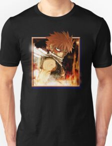 Portrait of a Dragon Slayer - No Text Unisex T-Shirt