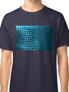 Textured Net Classic T-Shirt