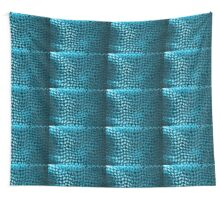 Textured Net Wall Tapestry