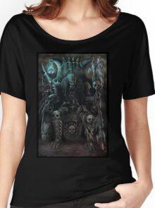Predator King Women's Relaxed Fit T-Shirt