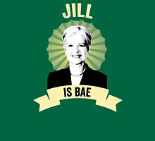 Jill Is Bae Womens Fitted T-Shirt