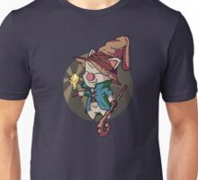 Final Fantasy Wizard Moogle Unisex T-Shirt